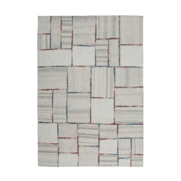 Vlněný koberec Omnia no. 1, 120x170 cm