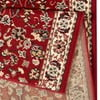 Koberec Basic Vintage, 80x450 cm, červený