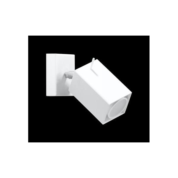 Aplică Nice Lamps Toscana White