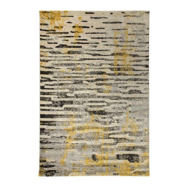 Koberec Amarillo Muno, 160 x 230 cm