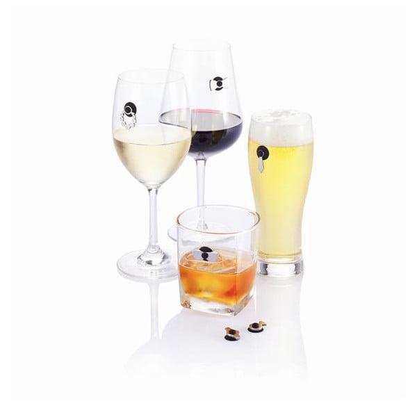 Rozlišovače na skleničky