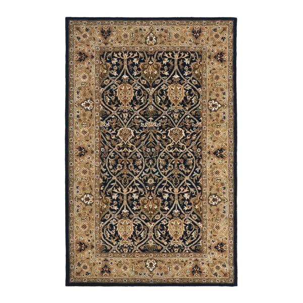 Vlněný koberec Haveford, 91x152 cm