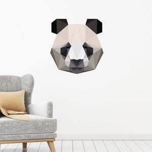 Autocolant Ambiance Origami Panda