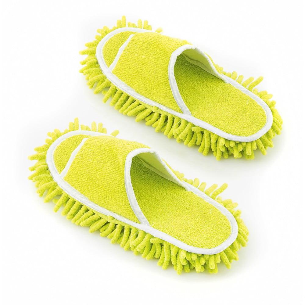 Čistící a leštící pantofle InnovaGoods
