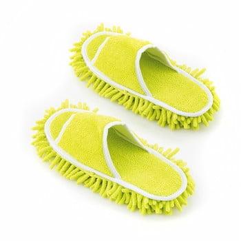 Papuci de curățat și șters pe jos InnovaGoods