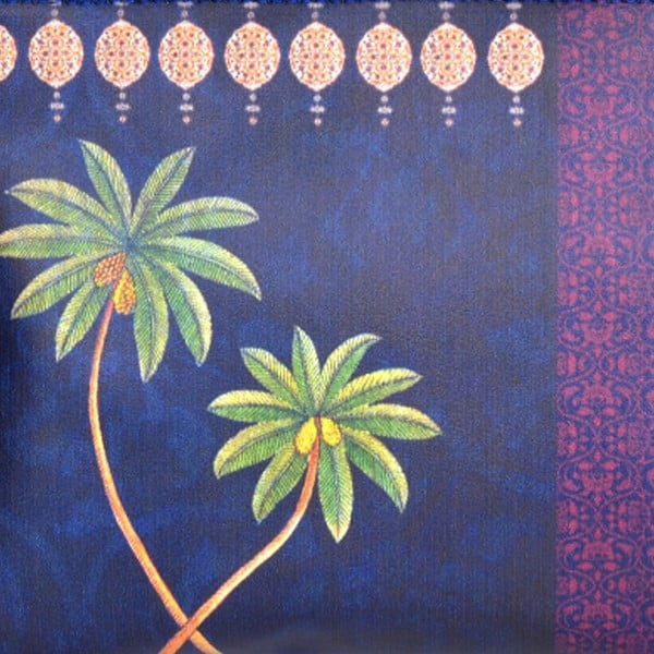 Psaníčko Tamara Grooving Palms