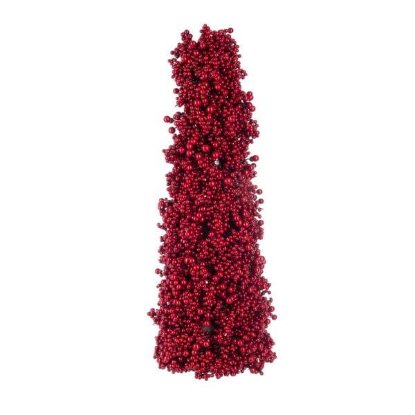 Dekorace Red Berries 70 cm