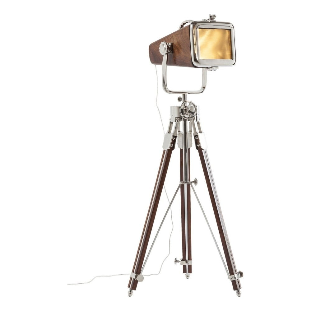 Stojací lampa Kare Design Vintage Movie, výška190cm