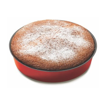 Formă pentru copt la microunde Snips Crispy Plate Baking, ø26cm de la Snips