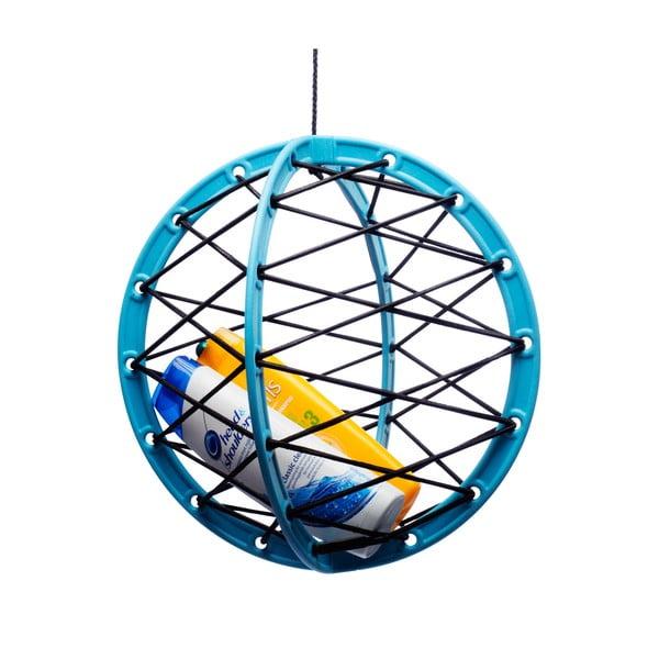 Závěsná úložná koule Blue Pluk