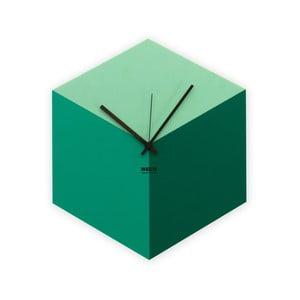 Hodiny Timeshape Green