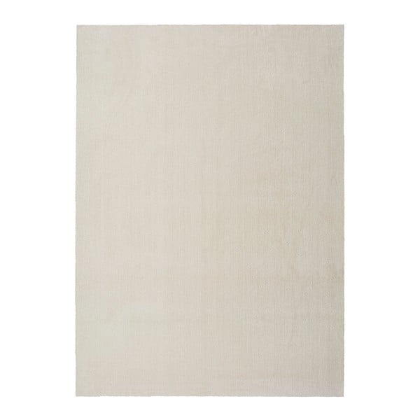 Koberec Universal Feel Liso Blanco, 120 x 170 cm
