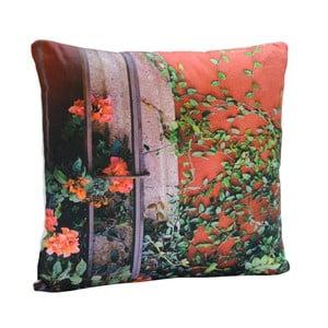 Polštář Flower Garden, 45x45 cm
