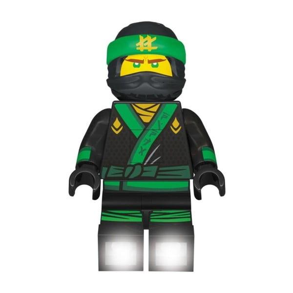 Latarka LEGO® Ninjago Lloyd