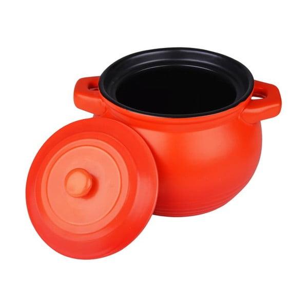 Rendlík Design Casserole Orange, 3 l