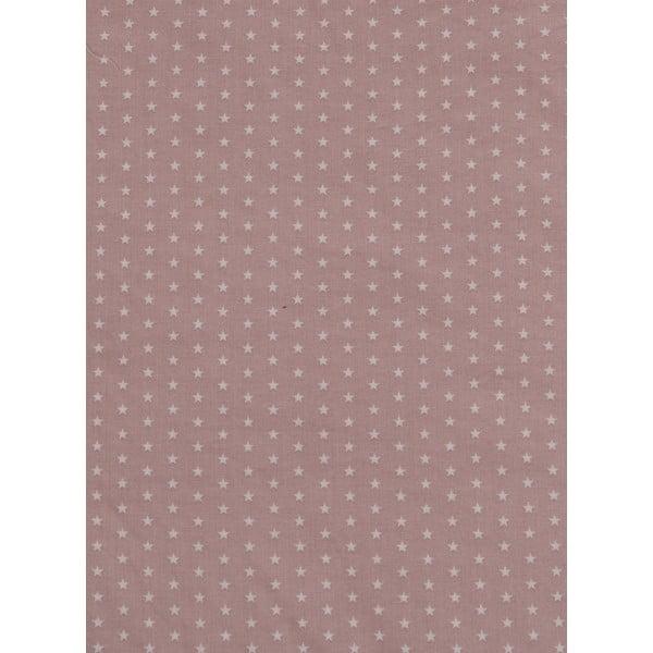 Dětský spací vak Stone Pink Star, vhodné i na teplé dny