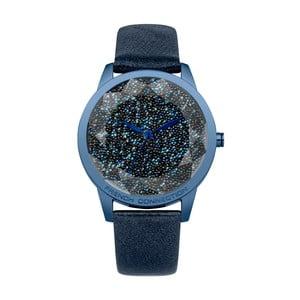 Tmavě modré dámské hodinky French Connection Aurore