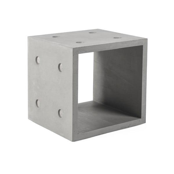 Raft din beton Lyon Béton Dice M