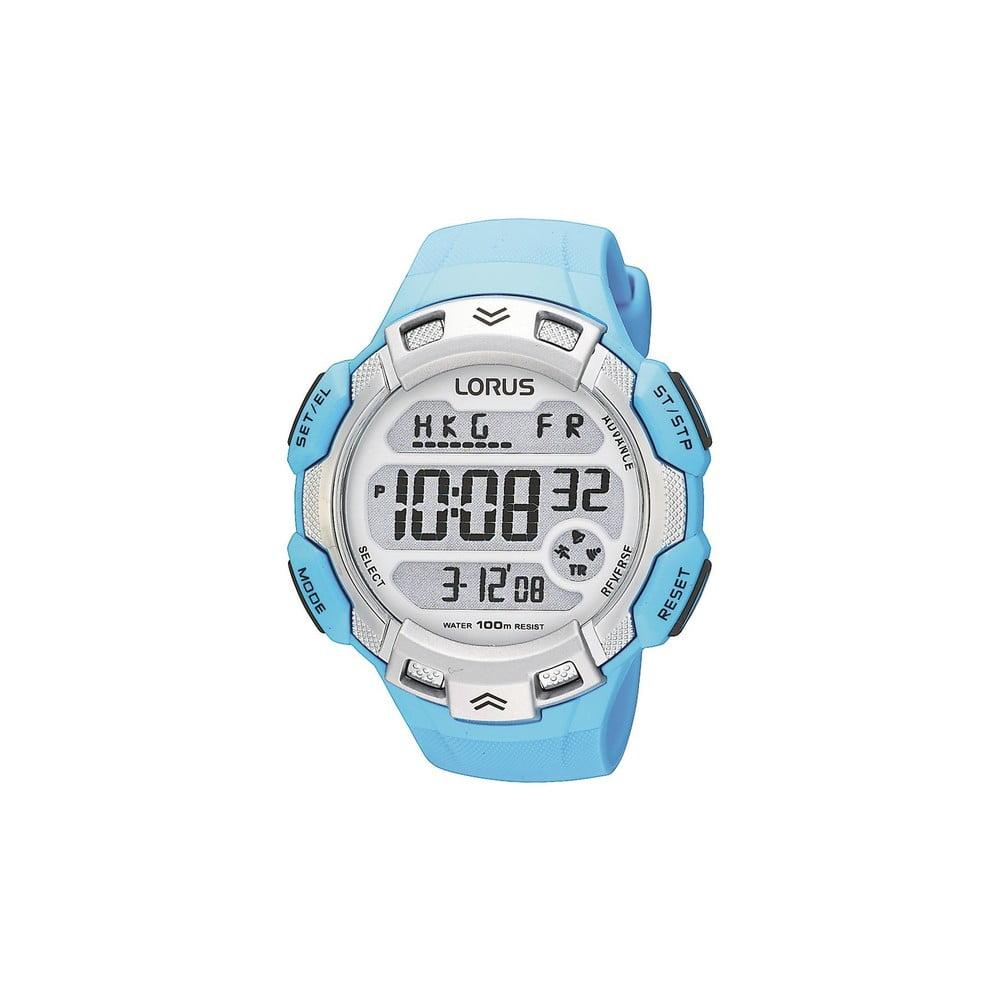 Pánské hodinky Lorus Turquoise Turquoise  0b745f41f0