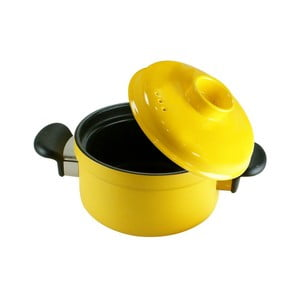 Rendlík Casserole Design Yellow, 1,6 l