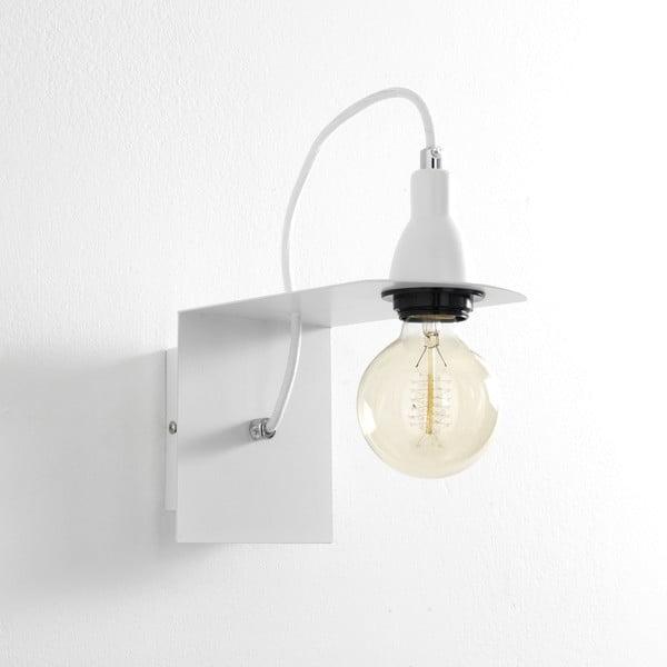 Genius fehér fali lámpa - Tomasucci