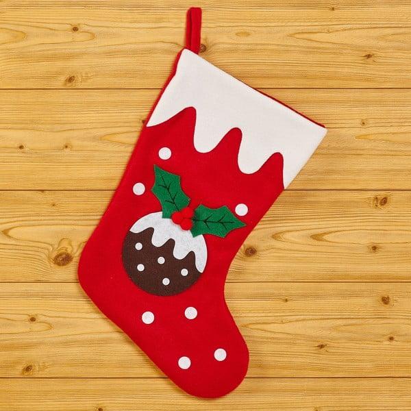 Vánoční punčocha Neviti Christmas Pudding