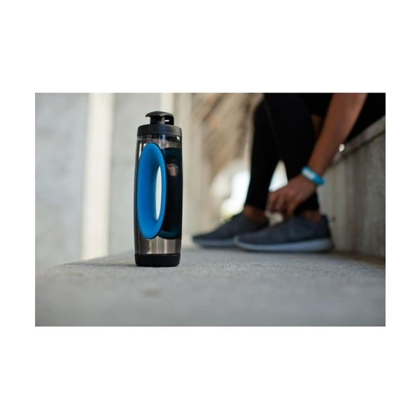 Bidon sport XD Design Bopp Sport, albastru, 550 ml