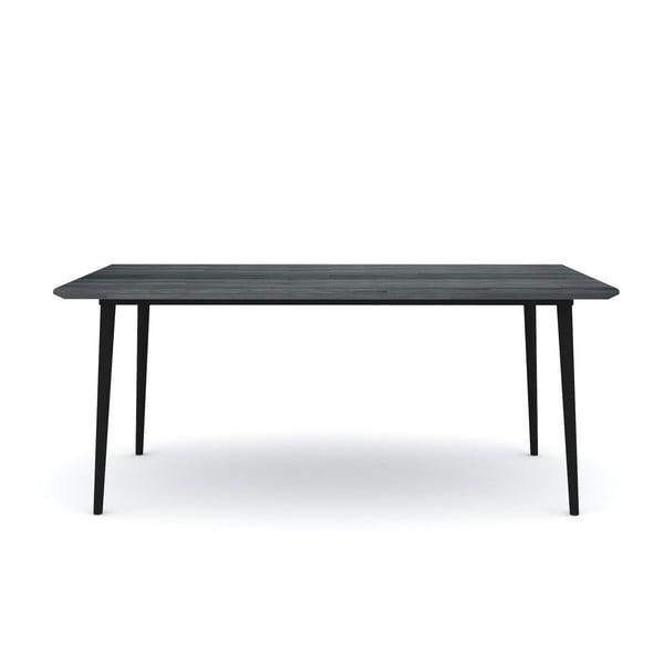 Jedálenský stôl z akáciového dreva Livin Hill Capella, 100 x 200 cm