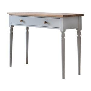 Dřevěný konzolový stolek Gallery Direct Marlow