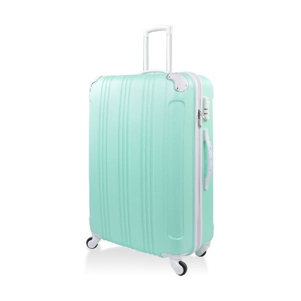Set 3 cestovních kufrů Hero Blue
