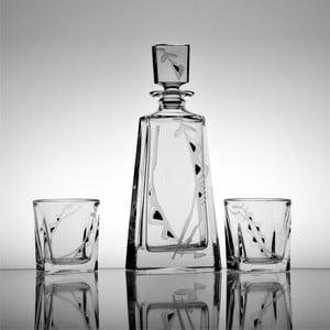 Whisky set Aboriginal