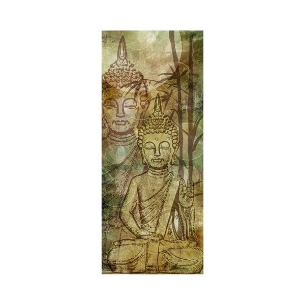 Závěsný panel Budha