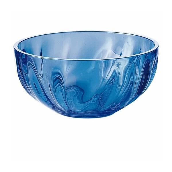 Tmavě modrá miska Fratelli Guzzini Aqua, 12 cm