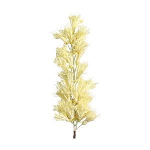 Floare artificială Ixia Ndidi, înălțime 122 cm, galben