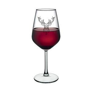 Sklenice na víno Vivas Deer, 345 ml