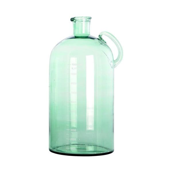 Skleněná lahev, 10 litrů
