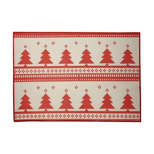 Vánoční prostírání Christmas Knitting,35x50cm