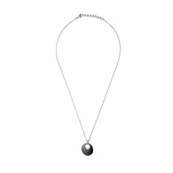 Náhrdelník Chain Pure Black