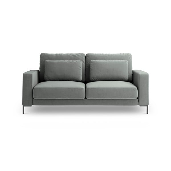 Seine szürke kanapé, 158 cm - Interieurs 86