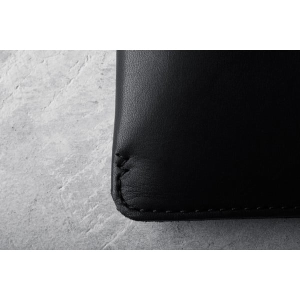 Obal Mujjo Slim Fit na iPad Air Black