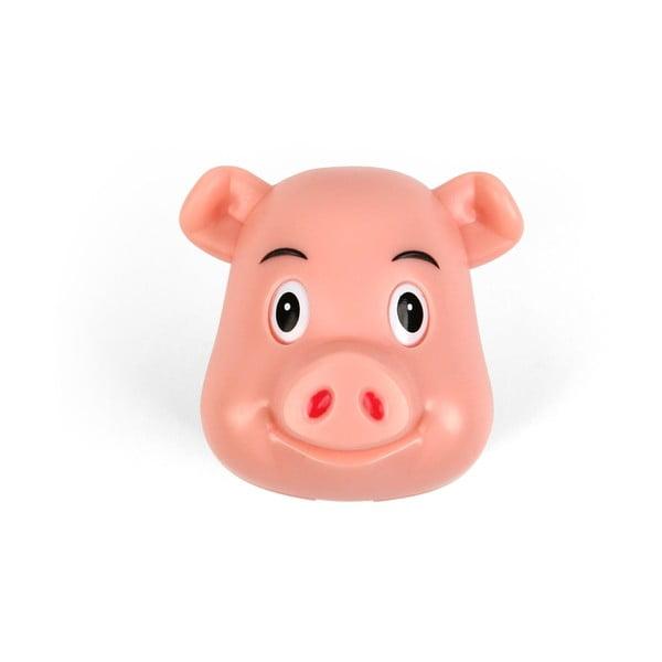 Držák na zubní kartáček Piggy