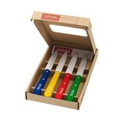 Set nožů na krájení Classic Colours