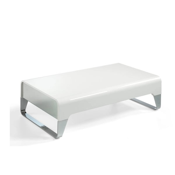 Teddy dohányzóasztal diófából - Ángel Cerdá