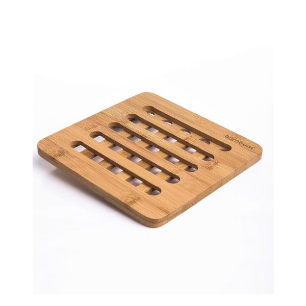 Rado bambusz edényalátét - Bambum