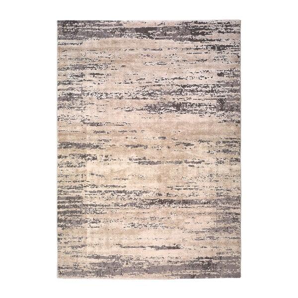 Covor Universal Seti Abstract, 120 x 170 cm, gri - bej