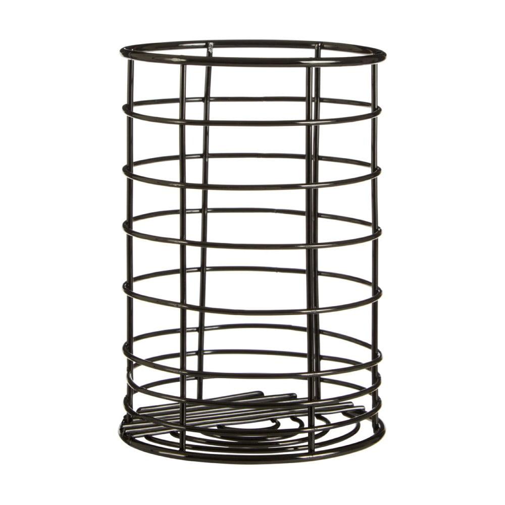 Železný stojan na kuchyňské nástroje Premier Housewares, Ø 11 x 16 cm