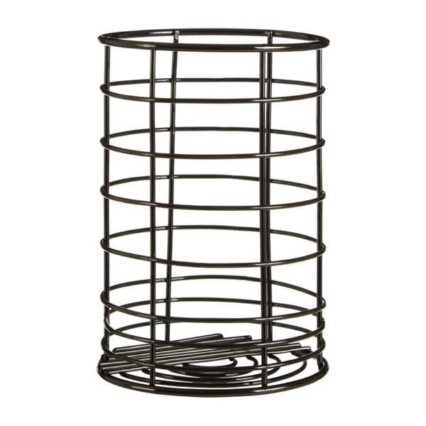 Suport metalic pentru ustensilele de bucătărie Premier Housewares, Ø 11x 16 cm