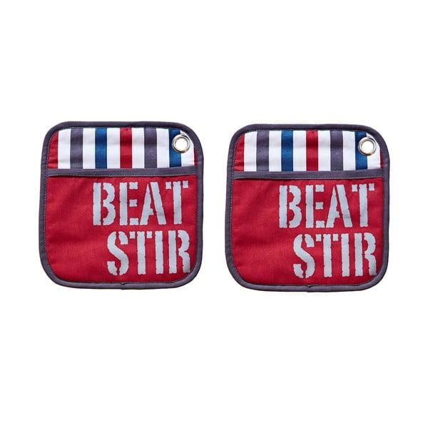 Podložka pod hrnec Beat Stir, 2 ks