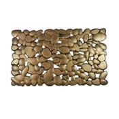 Covoraș din cauciuc Mars&More Brass Stones, 75 x 45  cm