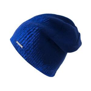 Modrá dámská čepice Art of Polo Maria